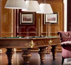 Итальянские бильярдные, игровые столы - Бильярдный стол 13601 фабрика Modenese Gastone