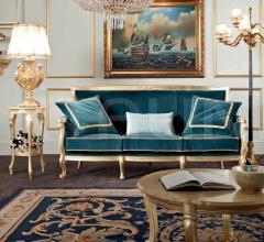 Трехместный диван 13425 фабрика Modenese Gastone