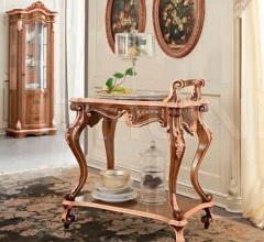 Итальянские сервировочные столики - Сервировочный столик 13619 фабрика Modenese Gastone