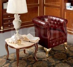 Кресло 13424 фабрика Modenese Gastone