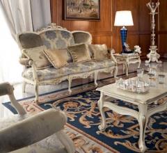 Трехместный диван 13421 фабрика Modenese Gastone