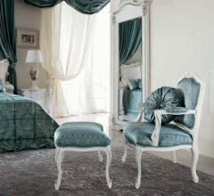 Кресло 13436 фабрика Modenese Gastone