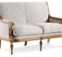 Двухместный диван 1314S фабрика Roberto Giovannini