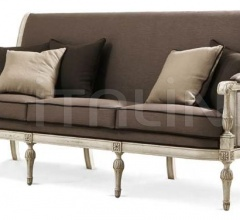 Трехместный диван 1314 фабрика Roberto Giovannini