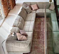 Модульный диван Dunn Soft фабрика Ditre Italia