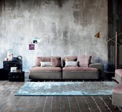 Модульный диван Sanders фабрика Ditre Italia