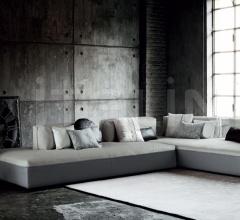 Модульный диван Sanders Mix фабрика Ditre Italia