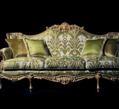 Трехместный диван MG 3273 фабрика OAK