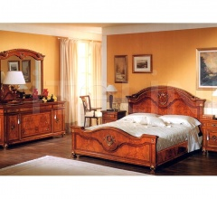 Bedroom cabinet Hotel bedrooms  - DUCALE DUCCOD / Chest of drawers double