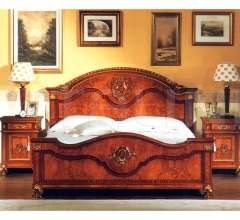 Baroque bed Double bedroom  - DUCALE DUCLE / Double bed