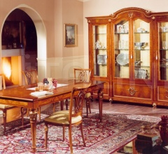 Carved chairs Living room  - DUCALE DUCSE / Chair