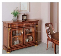 Classic style sideboards Hotel  - IMPERO / Sideboard with 2 doors B