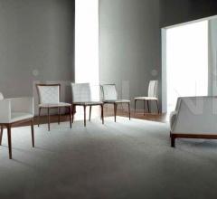 Стул с подлокотниками Four Seasons/5 фабрика Costantini Pietro