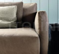 Модульный диван Le nuvole фабрика Swan