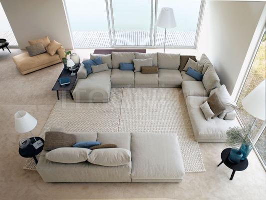 Модульный диван Hills