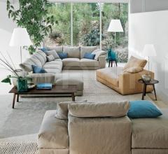Модульный диван Hills фабрика Swan