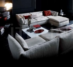 Модульный диван Molvedo фабрика Swan
