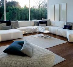 Модульный диван Boxer фабрика Swan