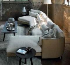 Модульный диван Kong фабрика Swan