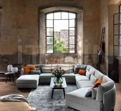 Модульный диван Shan фабрика Swan