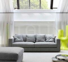 Модульный диван Harvard фабрика Swan