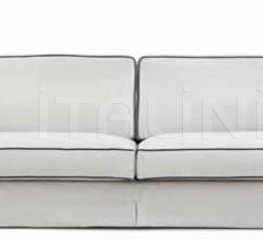 Модульный диван Cambridge фабрика Swan
