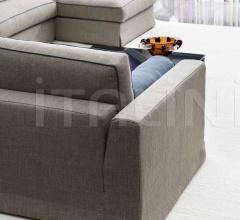 Модульный диван Oxford фабрика Swan