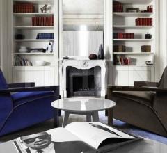 Кресло Chelsea фабрика Swan
