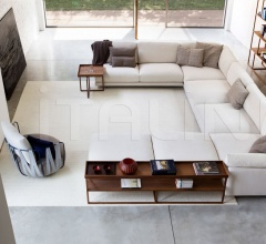 Консоль ретро-диван Match фабрика Swan