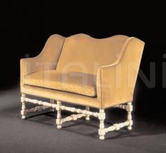 Двухместный диван 1618 DV2 фабрика Colombostile