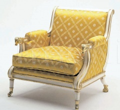 Кресло 6915 PL-H фабрика Colombostile