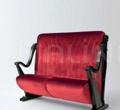 Двухместный диван 4798 DV2 фабрика Colombostile