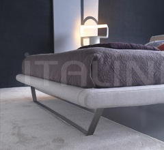 Кровать Plaza фабрика Bolzan Letti