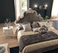 Кровать Florence фабрика Bolzan Letti