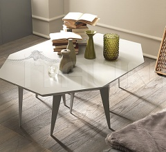 Кофейный столик Teorema фабрика Bolzan Letti