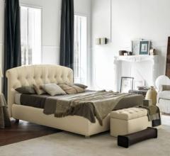 Кровать Rennes фабрика Bolzan Letti