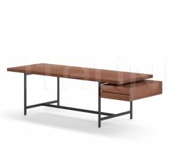 Письменный стол Lochness фабрика Cappellini