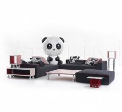 Модульный диван Panda Sofa фабрика Cappellini