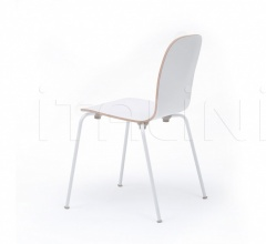 Стул Lounge Chair фабрика Cappellini