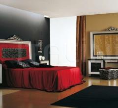 Кровать AN04/B/C фабрика AltaModa