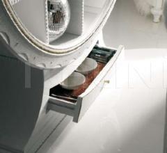 Итальянские шкафы барные - Бар TG18+T19/C фабрика AltaModa