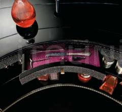 Итальянские шкафы барные - Бар TG28/C+TG29+TG30+TG31+TG18 фабрика AltaModa
