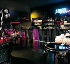 Итальянские барные столы - Коктейльный столик TG31 фабрика AltaModa