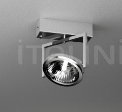 Diapson Alo 1 light wall/ceiling lamp