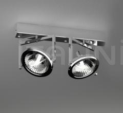 Diapson Alo 2 lights suspension lamp