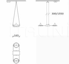 Diapson Alo - Hit 4 lights recessed lamp