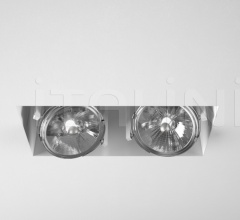 Diapson LED 6 lights wall/ceiling lamp