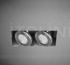 Diapson frameless LED 1 light COINLIGHT