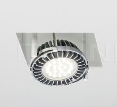 Diapson frameless LED 3 lights COINLIGHT