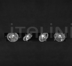 Diapson frameless LED 4 luci COINLIGHT